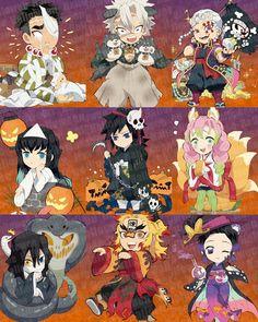 Anime Chibi, Kawaii Anime, Manga Anime, Anime Angel, Anime Demon, Demon Slayer, Slayer Anime, Yandere Simulator Memes, Manga Games