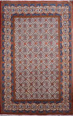 Mng Carpet Products Keşan Sec Bademli Size: 222x143x317