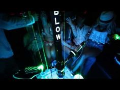 BLOW HOOKAH NIGHTLIFE
