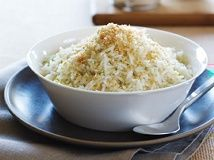 Weight Watchers Recipes - Caribbean Coconut Rice ~ WW Points+ 4