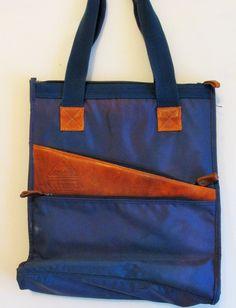 Vintage 1990's Jordache Bag by FreshtoDeathVintage on Etsy