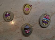 Muffinok - Cupcakes