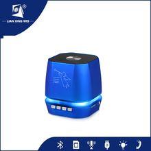 Aluminum alloy bluetooth speaker, Aluminum alloy bluetooth speaker direct from Shenzhen Lianshunwei Technology Co., Ltd. in China (Mainland)