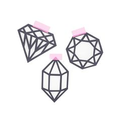 DoYouFancyThis: shine bright like a diamond