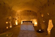 Caves you can sleep in via @realsimple @purewow