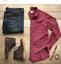 El outfit perfecto para un día como hoy