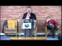 Pastor  Daniel Alfa ministrando em salmos 12-5 worldvision ministry