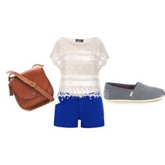 """summer concert outfit"" by mary-yatrousis on Polyvore"