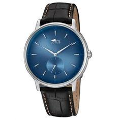 1d600d804d08 Reloj Lotus Hombre Revival 10134 3. Relojes Lotus Hombre Relojes Lotus  Hombre