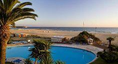 Os melhores Hotéis de Praia no Algarve