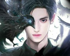 Taeyong ~ can't tell if this is him irl or a drawing Fanarts Anime, Manga Anime, Anime Art, Dark Anime Guys, Cute Anime Guys, Boy Drawing, Kpop Drawings, Handsome Anime Guys, Nct Taeyong