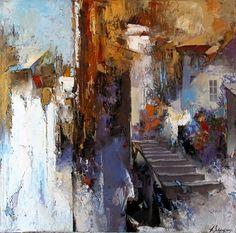 Galería de Arte Cristina Faleroni