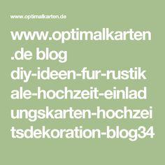 www.optimalkarten.de blog diy-ideen-fur-rustikale-hochzeit-einladungskarten-hochzeitsdekoration-blog34