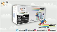 MCL-410X