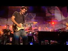 """Billy Joel featuring John Mayer - """"This is the Time to Remember"""" --see this duo play live with my own two eyes."""