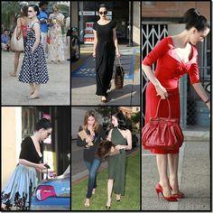 Dita Von Tesse daytime dressed