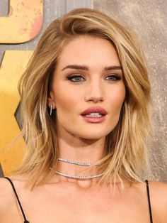 7 Celebrities Who've Made Us Reconsider the Choker   WhoWhatWear AU
