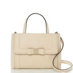 .:* L - BOW TERRACE BRADSHAW by kate spade in ostrich egg (taupe)