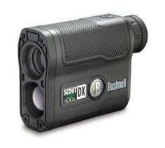 Bushnell Scout DX 1000 Arc Laser Rangefinder Review