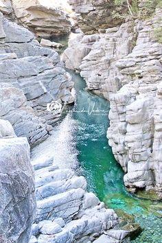 Itinerario in Vallemaggia: come raggiungerla, cosa vedere e dove fare il bagno