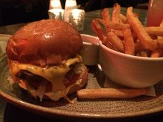 New Post! I've got the sickness, and Remedy is the cure. #eatingeastdallas #burgers