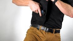 """This is FAQ - Draw while Sitting"""" by Urban Carry Holsters on Vimeo, the home for high quality videos and the people who love them. Urban Carry, Paddle Holster, Best Concealed Carry, Handgun, Holsters, Guns And Ammo, Self Defense, Survival, Draw"""