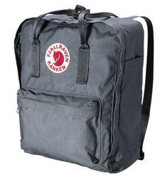 Fjällräven Kånken my new backpack!