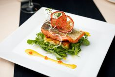 3-Course Italian Fine Dining for 2 @ Rucoletta, St Paul's