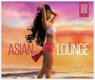 Asian Lounge [CD], 28788201