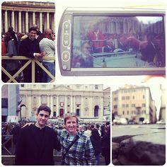 Roma (1) - Reencuentros