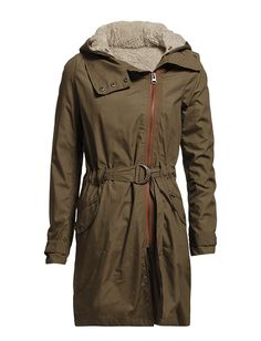 ONLY MOA ARMY PARKA