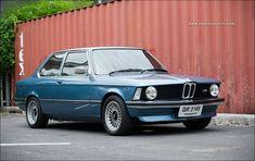 1980 Bmw 3