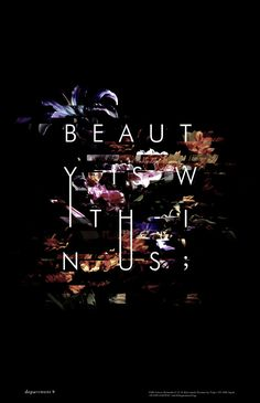 Beauty is within us | A 006 - iwstmtk | JAYPEG