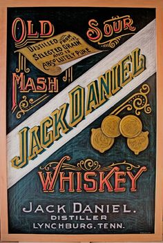 Jack Daniel - Guy's American Kitchen & Bar | Flickr - Photo Sharing!