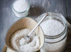Tegyél sót a mosásba! Salt, Food, Essen, Salts, Meals, Yemek, Eten