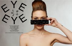 """Eye for an Eye,"" March 2012"