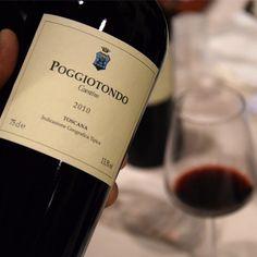 """Poggiotondo, un vino """"contemporaneo"""""""