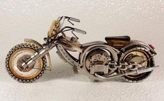 Pro Steampunk Upcycle