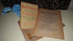 Annons på Tradera: Unik Antik Bonde-Practica hvilken innehåller många Skjöna Reglor ULRICEHAMN 1892 SÅLD