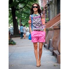 Prints and brights