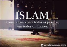 صورة Chat Islam Online Português.