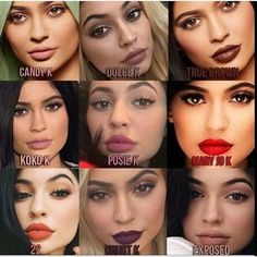 KYLIE LIP KIT - Rp 700,000 READY STOCK!!! Lipstik yang lagi populer bangetttt, karna line brand nya punya nya Kylie Jenner Kualitas nya bagus, nyaman dan ga bikin bibir kering! Available shade: - dolce k - koko k - 22 - candy k - posie k - maryjo k - kourt k - true brown k For order/ask, please contact us at: LINE @angeliques.xx BBM 5AAD8DC1 WA/Sms 0895-0618-1915 #makeupartist #makeupartistjakarta #makeupmurah #jualmakeup #jualmakeupusa #jualmakeupmurah #jualmakeupori #jualmakeu...