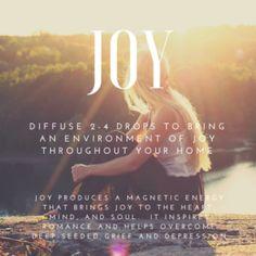Joy Happiness Essent