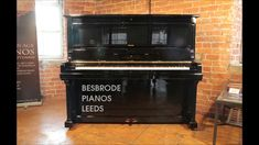You'd Be So Nice To Come Home To by Cole Porter on a Steinway Vertegrand upright piano at Besbrode Pianos