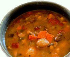 Muligatawny soup