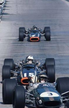 #Formula1 #Deportes #Venezuela Cuando se manejaba con estilo en la #F1 #Automovilismo
