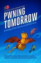 Pwning Tomorrow Poster | Electronic Frontier Foundation
