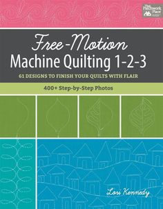 Six Ways to Ruin a Quilt with Machine Quilting | The Inbox Jaunt