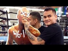 "Marcos Maidana: ""I hope Mayweather doesn't run like a little bitch! STAND AND FIGHT!"