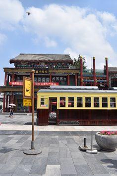 Beijing / Peking - China